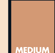 ultra HD Concealer Shade Medium Deep Shades