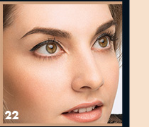 ultra HD Concealer Shade 22
