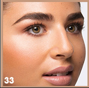 ultra HD Concealer Shade 33