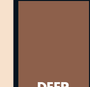 ultra HD Concealer Shade Deep Shades