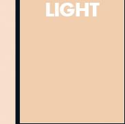 ultra HD Concealer Fair Light Shades
