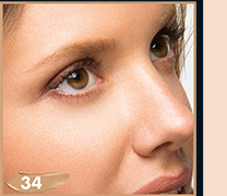 ultra HD Concealer Shade 34
