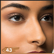 ultra HD Concealer Shade 43