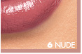 Artist Nude Creme, Shade 6 - Nude