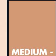 ultra HD Concealer Shade Medium Shades