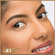 ultra HD Concealer Shade 41