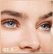 ultra HD Concealer Shade 31.5