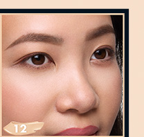 ultra HD Concealer Shade 12