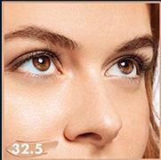 ultra HD Concealer Shade 32.5